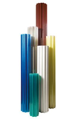 Elyplast GRP corrugated rolls