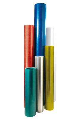 Elyplast GRP flat rolls