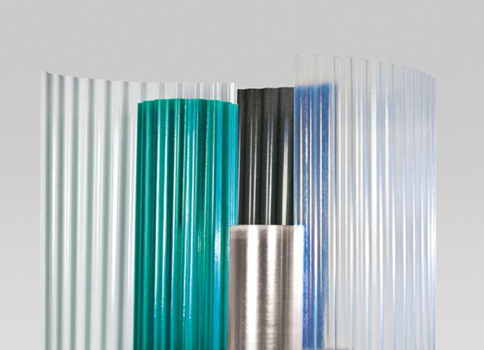 FRP sheets manufacturer - Brianza Plastica
